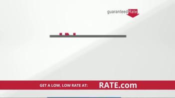 Guaranteed Rate TV Spot, 'Millions Tally' Feat. Ty Pennington - Thumbnail 6