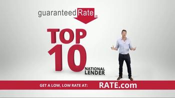 Guaranteed Rate TV Spot, 'Millions Tally' Feat. Ty Pennington - Thumbnail 7