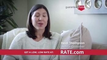 Guaranteed Rate TV Spot, 'Millions Tally' Feat. Ty Pennington - Thumbnail 8
