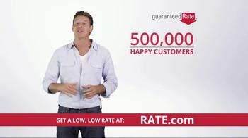 Guaranteed Rate TV Spot, 'Millions Tally' Feat. Ty Pennington - Thumbnail 9