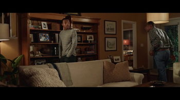 VISA Checkout TV Spot, 'StubHub: Same Seats' - Thumbnail 4