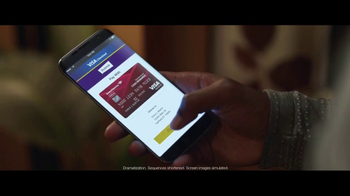VISA Checkout TV Spot, 'StubHub: Same Seats' - Thumbnail 6