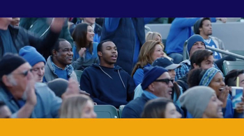 VISA Checkout TV Spot, 'StubHub: Same Seats' - Thumbnail 9