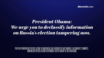 MoveOn.org TV Spot, 'A Loyal Republican' - Thumbnail 5