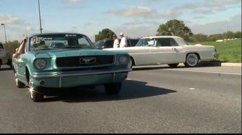 Grundy Insurance MVP Program TV Spot, 'Classic Car Corral' - Thumbnail 1
