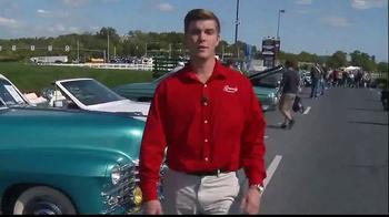 Grundy Insurance MVP Program TV Spot, 'Classic Car Corral' - Thumbnail 2