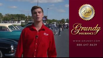 Grundy Insurance MVP Program TV Spot, 'Classic Car Corral' - Thumbnail 3