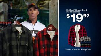Bass Pro Shops Christmas Sale TV Spot, 'Flannel, Toy ATV & Optics' - Thumbnail 6