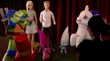 Target TV Spot, 'Fin de la toma' [Spanish] - 352 commercial airings