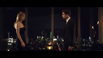 Hugo Boss: The Scent TV Spot, 'Closer' Ft. Theo James, Song by The Weeknd - Thumbnail 4