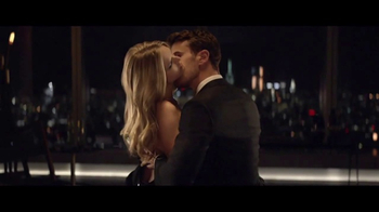 Hugo Boss: The Scent TV Spot, 'Closer' Ft. Theo James, Song by The Weeknd