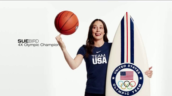 Team USA Shop TV Spot, 'Ring in the New Year With Red, White and Blue' - Thumbnail 2