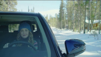 Toyota 4Runner TV Spot, 'The Unexpected' Featuring Amy Purdy