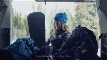 Toyota 4Runner TV Spot, 'The Unexpected' Featuring Amy Purdy - Thumbnail 5
