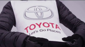 Toyota 4Runner TV Spot, 'The Unexpected' Featuring Amy Purdy - Thumbnail 6