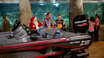 Bass Pro Shops Christmas Sale TV Spot, 'Slippers, RC Truck and Fish Fryer' - Thumbnail 2