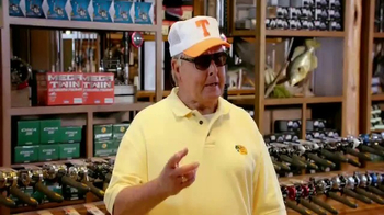 Bass Pro Shops Christmas Sale TV Spot, 'Slippers, RC Truck and Fish Fryer' - Thumbnail 4