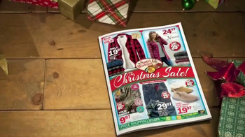 Bass Pro Shops Christmas Sale TV Spot, 'Slippers, RC Truck and Fish Fryer' - Thumbnail 5