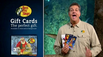 Bass Pro Shops Christmas Sale TV Spot, 'Slippers, RC Truck and Fish Fryer' - Thumbnail 9
