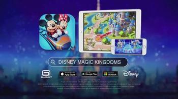 Disney Magic Kingdoms TV Spot, 'Extraordinary' - Thumbnail 8