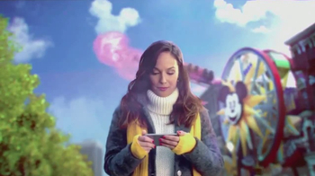 Disney Magic Kingdoms TV Spot, 'Extraordinary' - Thumbnail 6