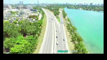 Miami Beach TV Spot, 'World Class City' - Thumbnail 2