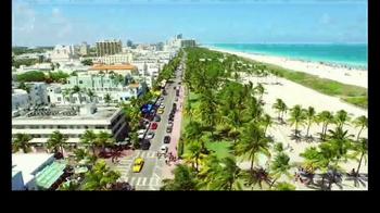 Miami Beach TV Spot, 'World Class City' - Thumbnail 3