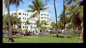 Miami Beach TV Spot, 'World Class City' - Thumbnail 4