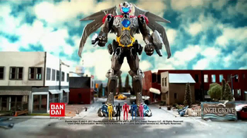 Power Rangers Movie Interactive Megazord: Stand Together thumbnail