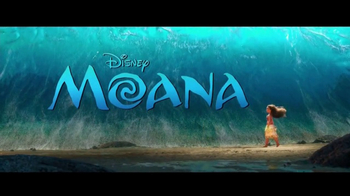 Moana - Alternate Trailer 58