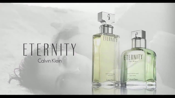 Calvin Klein Eternity TV Spot, 'Ever' Ft. Christy Turlington, Edward Burns - Thumbnail 6