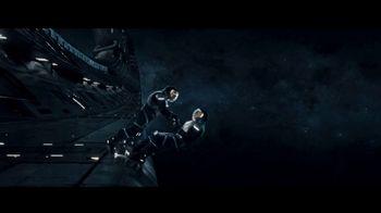 Passengers - Alternate Trailer 31