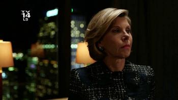 CBS All Access TV Spot, 'The Good Fight: Season One'
