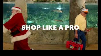 Bass Pro Shops Christmas Sale TV Spot, 'Fishing, Fleece and Fryer' - Thumbnail 2