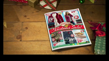 Bass Pro Shops Christmas Sale TV Spot, 'Fishing, Fleece and Fryer' - Thumbnail 3