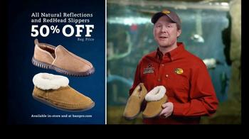 Bass Pro Shops Christmas Sale TV Spot, 'Fishing, Fleece and Fryer' - Thumbnail 6