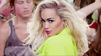 Rimmel London Oh My Gloss! Lip Gloss TV Spot, \'Shine\' Featuring Rita Ora