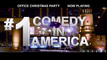Office Christmas Party - Alternate Trailer 35