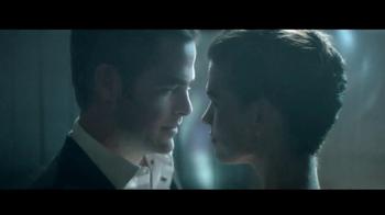 Giorgio Armani Code TV Spot, 'Después de la fiesta' [Spanish] - 446 commercial airings