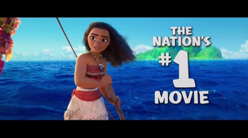 Moana - Alternate Trailer 56