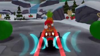Blaze and the Monster Machines App TV Spot, 'Winter Wonderland Race' - Thumbnail 6