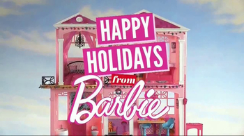 Barbie TV Spot, 'Gift Ideas: 12 Days of Christmas with Barbie!'