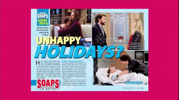 ABC Soaps In Depth TV Spot, 'General Hospital: Couples Shake-Up!'