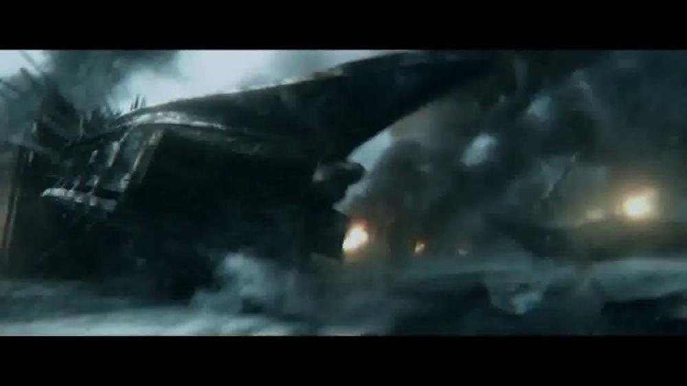 XFINITY On Demand TV Commercial, 'Ben-Hur'