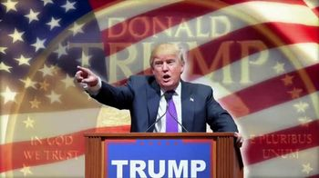 American Mint TV Spot, 'Donald Trump Commemorative Coin' - 65 commercial airings