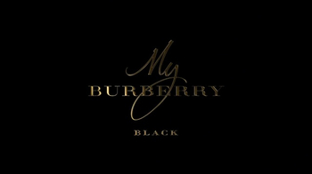 My Burberry Black TV Spot, 'Intense and Sensual' Featuring Lily James - Thumbnail 7