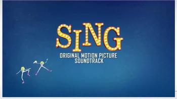 Sing Original Motion Picture Soundtrack TV Spot - Thumbnail 7