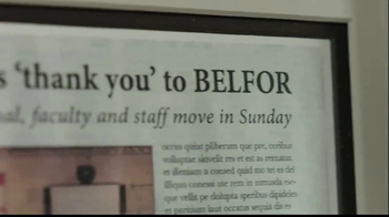 BELFOR TV Spot, 'Rebuilding Lives' - Thumbnail 6