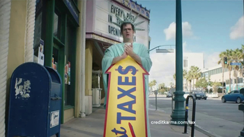 Credit Karma Tax TV Spot, 'Tax Dance' - Thumbnail 4