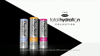 ChapStick Total Hydration TV Spot, 'Smooth & Transform' Feat. Rachel Bilson - Thumbnail 5